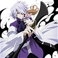 Break Costume (2nd) from Pandora Hearts