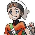 Brendan Cosplay from Pokemon