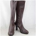 Brown Shoes (D201)