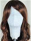 Brown Wig (Long, Curly, CC 2)