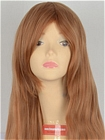 Brown Wig (Long,Straight,Okami)