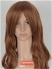 Brown Wig (Long,Wavy,Ai)