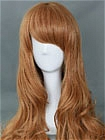 Brown Wig (Long,Wavy,B10)