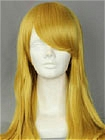 Yellow Wig (Long,Wavy,B15)