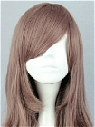Brown Wig (Long,Wavy,Lolita)