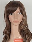 Brown Wig (Long,Wavy,Lolita,A2)