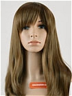 Brown Wig (Long Wavy XSP08)