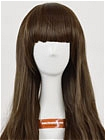 Brown Wig (Long,Weavy,Ichigo)