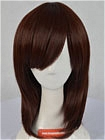 Brown Wig (Medium,Straight,Erika)