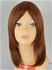 Brown Wig (Medium,Straight,HS16 Maria)