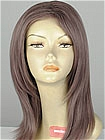 Brown Wig (Medium,Straight,Rem)
