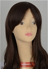 Brown Wig (Medium,Wavy,Max)