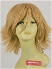 Brown Wig (Short,Spike,Chihiro)