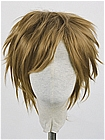 Brown Wig (Short, Spike,GHW01 15)