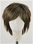 Brown Wig (Short, Spike, GHW10)
