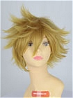 Brown Wig (Short,Spike,Ventus)