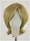 Blond Wig (Short, Spike,Mahiro)