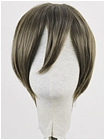 Brown Wig (Short Straight)
