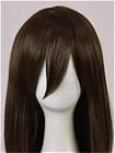 Brown Wig (Medium,Straight, CF32)
