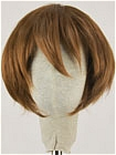 Brown Wig (Short,Straight,Kanna)