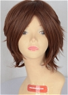 Brown Wig (Short,Straight,Meiko CF13)