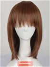 Brown Wig (Short,Straight,Ringo)