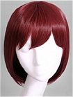 Brown Wig (Short,Straight,Shoko)