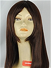 Brown Wig (Medium,Straight, Tohru CF19)