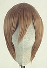Brown Wig (Short,Straight,XSP01BC)