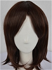 Brown Wig (Straight,Yuki2)