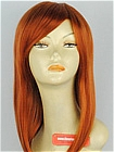 Brown Wig (Medium, Straight, Maria)