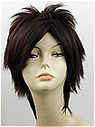Brown Wig (Short,Spike,Julia)