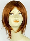 Brown Wig (Short,Spike,Ritsu CF03)