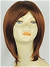 Brown Wig (Short,Straight,YinHa,CF14)