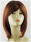 Brown Wig (Short,Wavy,Maria)