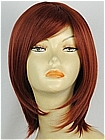 Brown Wig (Straight Short Irle CF14)