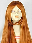 Brown Wig (Wavy,Long,Nunnally)