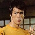 Bruce Lee Cosplay