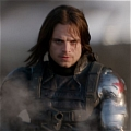 Bucky Costume from Captain America