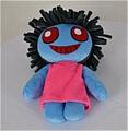 Bule Doll from Ib