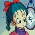 Bulma Costume from Dragon Ball