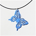 Butterfly Necklace from Kuroshitsuji