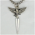 Byakuran Necklace (Alejandro Gonzalez) from Katekyo Hitman Reborn
