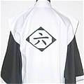 Byakuya Cosplay (Stock) von Bleach