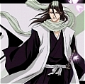 Byakuya Costume from Bleach