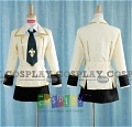 C.C. Uniform Cosplay Costume( for bethany) from Code Geass  from Code Geass