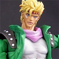 Caesar Cosplay from JoJos Bizarre Adventure