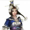 Cai Cosplay from Dynasty Warriors