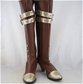 Caitlyn Shoes (C529) Da League of Legends