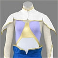 Campbell Costume (2-256) from Mobile Suit Gundam SEED